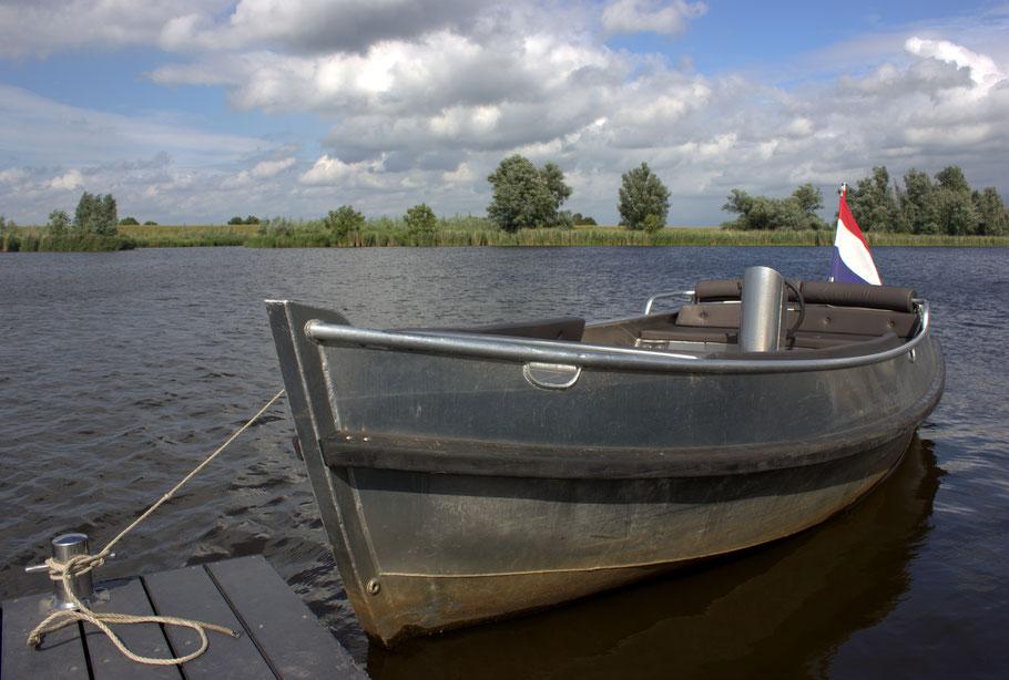 Fluisterboot De Heen