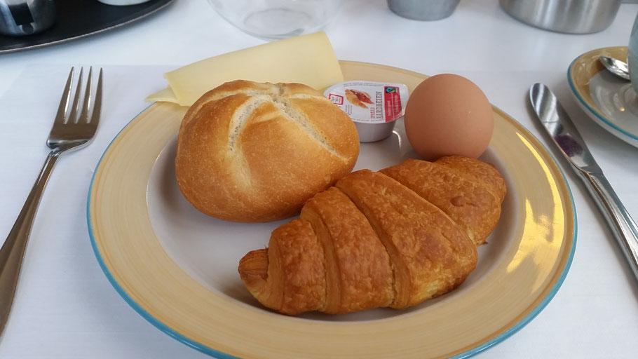 Ontbijt Het Gouden Boltje