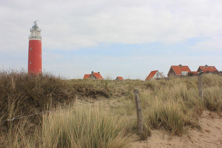 Vuurtoren Texel