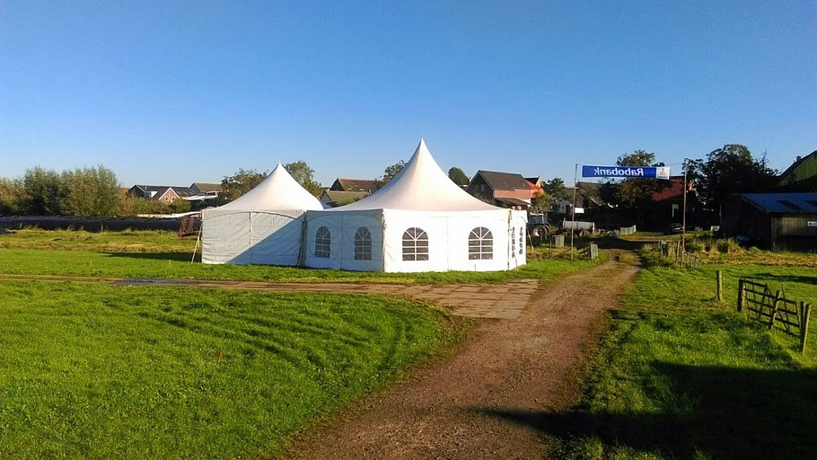 Pagode, pagodes, pagodetent, pagoden, F-100, bartent, muntuitgifte, eettent, tent, tent huren
