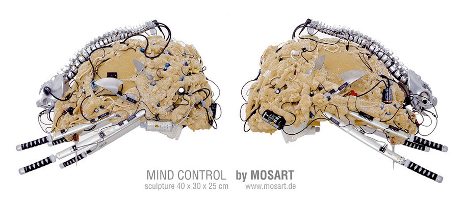 """MIND CONTROL"" by Mosart 