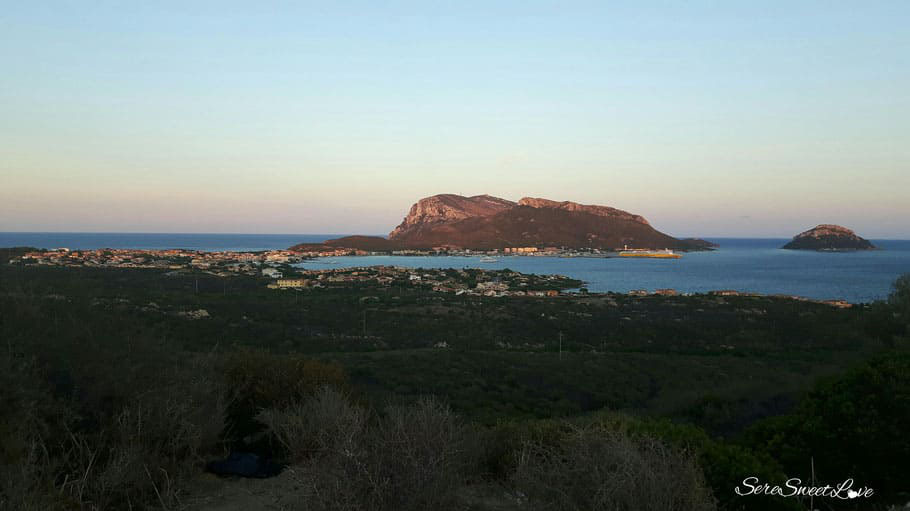 Panorama su Golfo Aranci, (OT) Sardegna, Sardinia