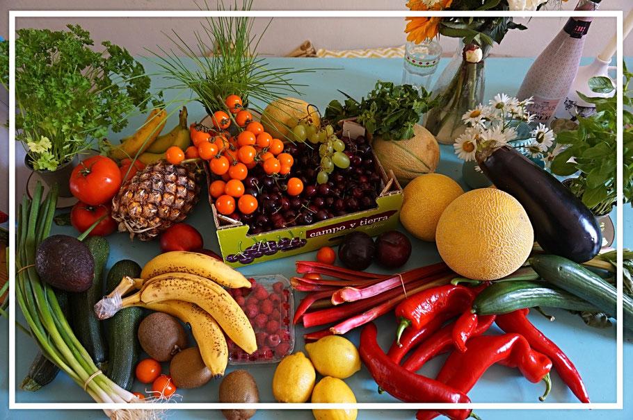 Frutta e Verdura mix