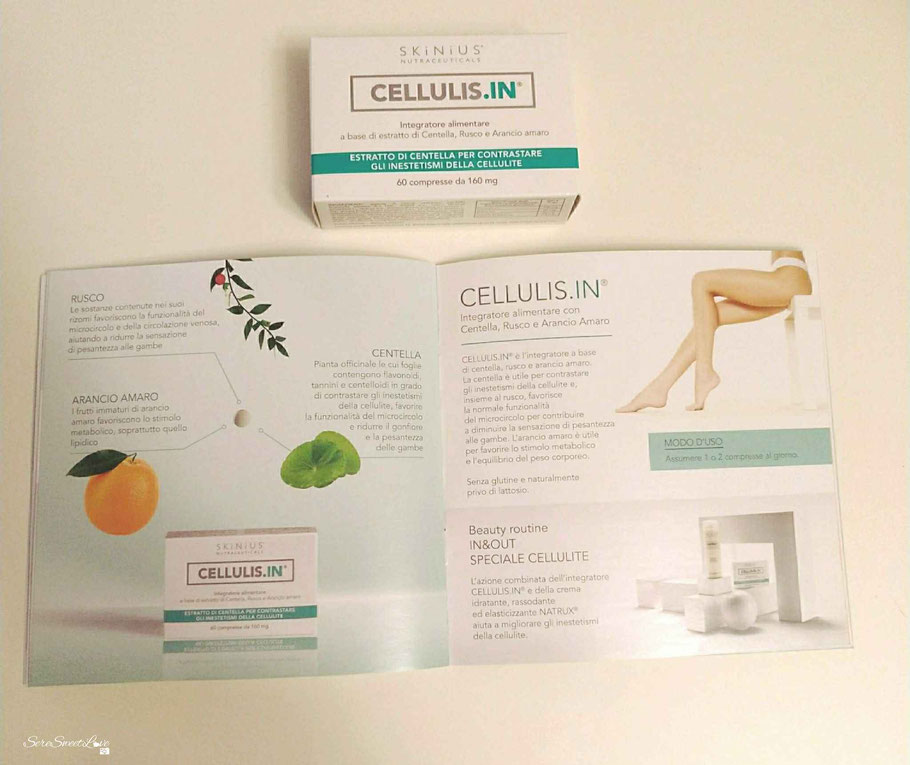 Cellulis.In Skinius