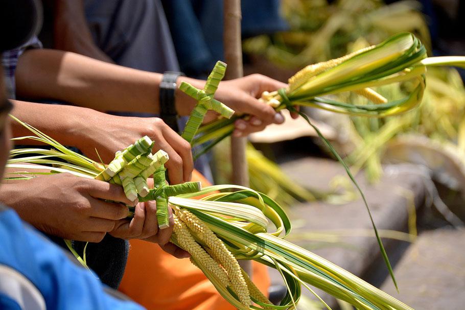 Domenica delle Palme -tradizioni pasquali-quaresima-benedizione delle palme