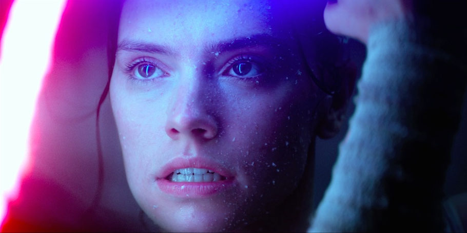 Star Wars: Episode VII - Das Erwachen der Macht © Walt Disney