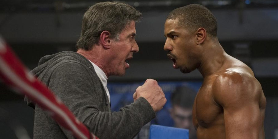 Creed - Rocky's Legacy © Warner Bros. Pictures Germany