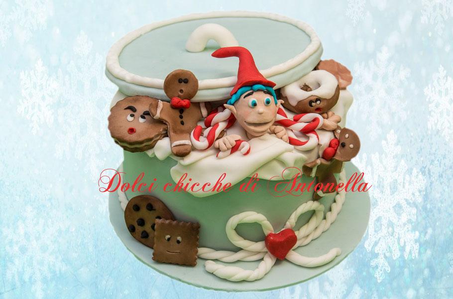 natale-torte-dolci-la spezia-liguria-christmas