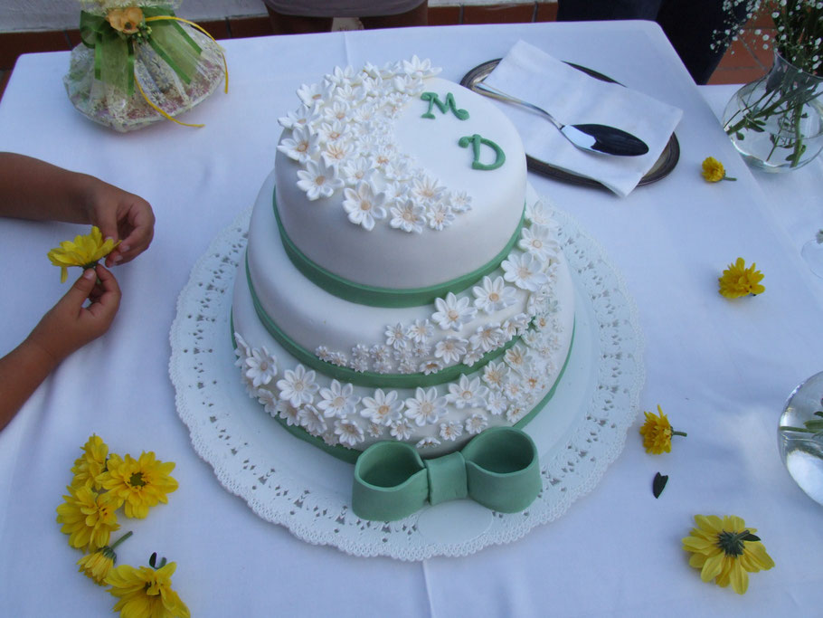 wedding cake margherite- torte matrimonio-dolci-la spezia-liguria