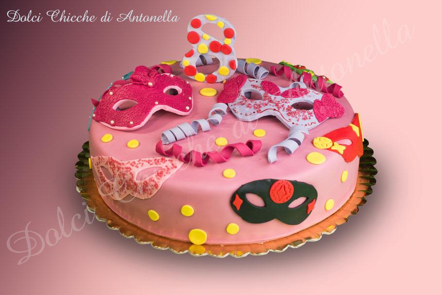 carnevale-torte-dolci-la spezia-maschere-liguria