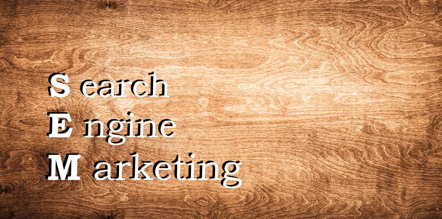 SEM - Search Engine Marketing - Exclusive Diamond Marketing