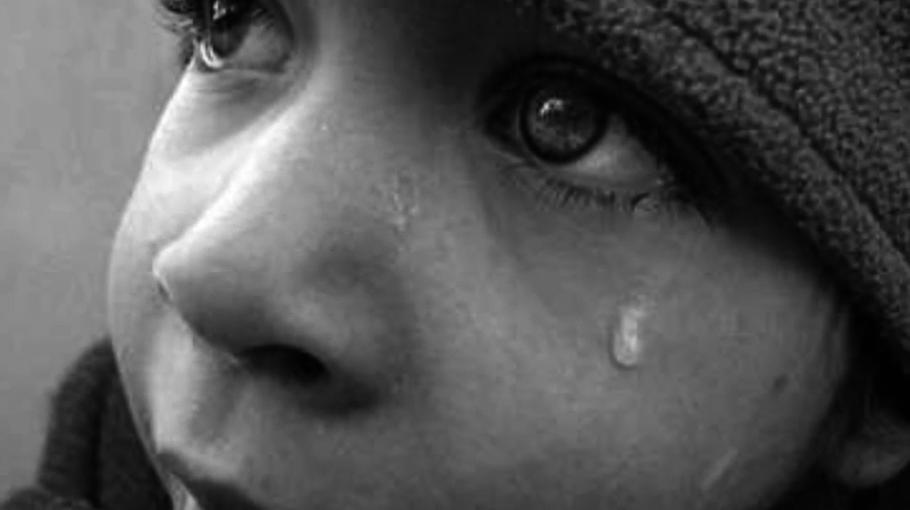 Gérard VERMONT écrit et chante : Un enfant - Une fleur
