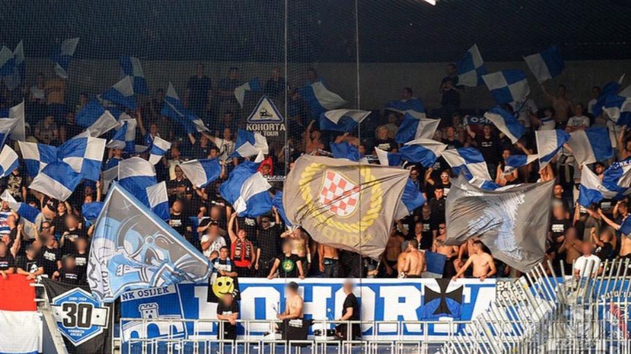 Kohorta Osijek Luzern