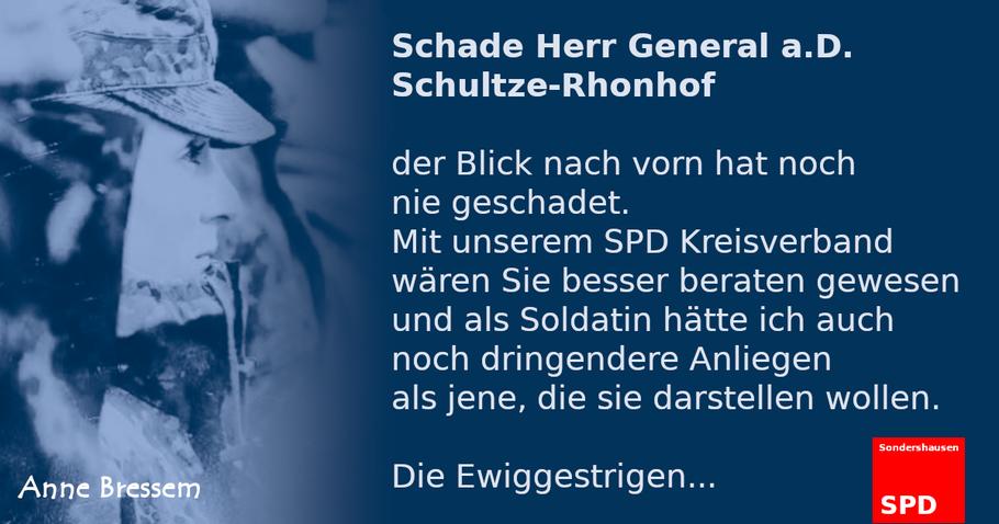 wenn sich die Ewiggestrigen von der AfD einfangen lassen... http://www.kyffhaeuser-nachrichten.de/news/news_lang.php?ArtNr=239108