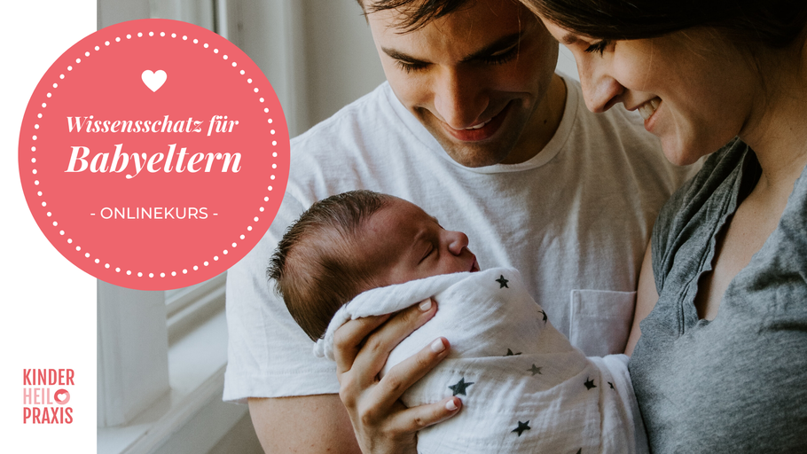 Online-Babykurs - Kinderheilpraxis Essen