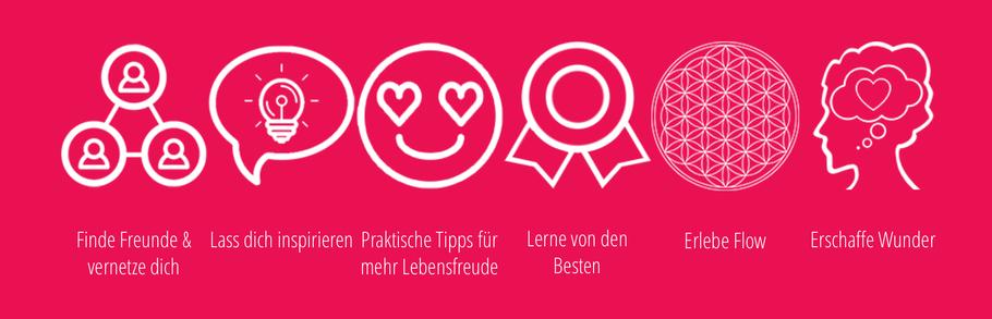find your flow! Summit - Ein Online-Event für Dich völlig kostenlos!