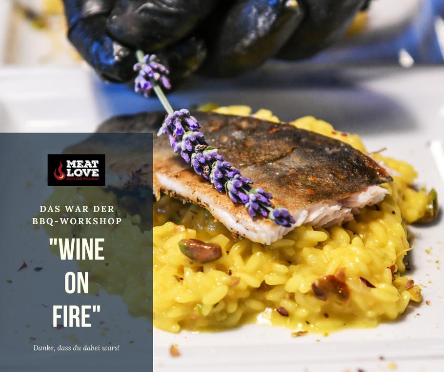 Wine on Fire 2021