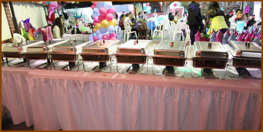taquizas para fiestas y eventos en zapopan