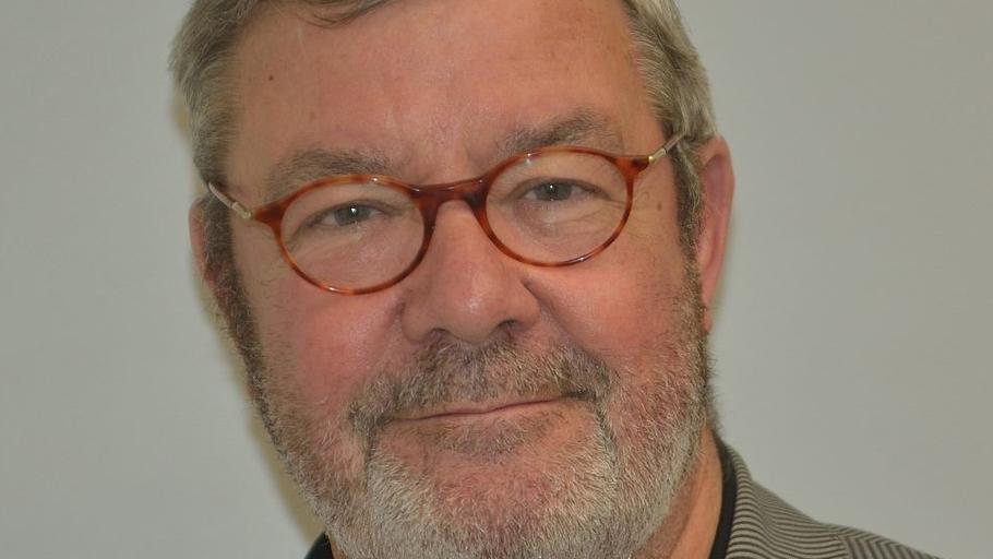 Michael Unger, 1. Vorsitzender des Stadtmarketing-Vereins, zieht eine positive Zwischenbilanz für seinen Verein.