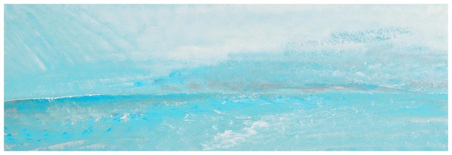 Dublin 2002, 300 x 150 cm, verkauft, Copyright by Martin Uebele