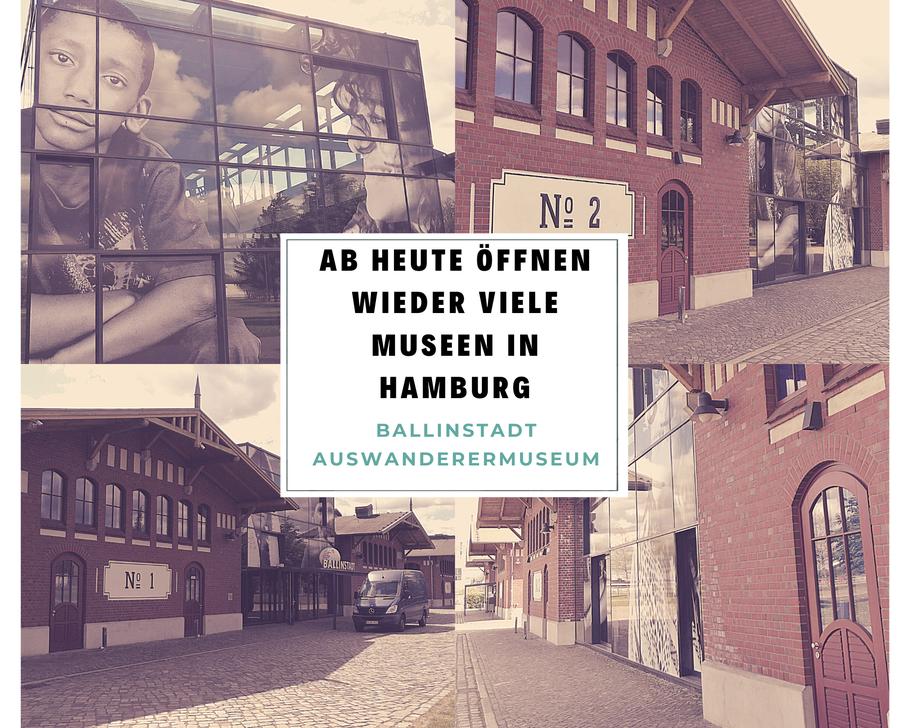 reeperbahntour, kiez kapitän, ballinstadt museum, museum hamburg, auswanderermuseum hamburg, hamburg card