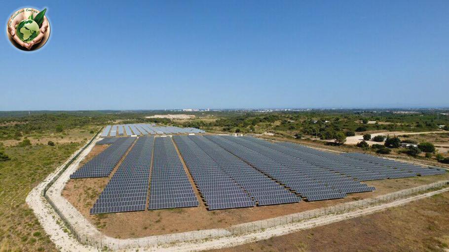 location de terre pour champ  photovoltaïque