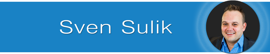 Sven Sulik