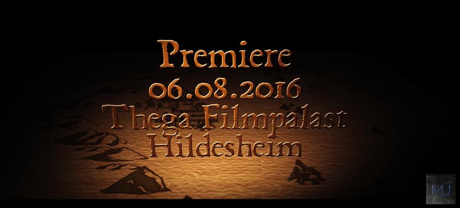 Erinyen der Film Hildesheim