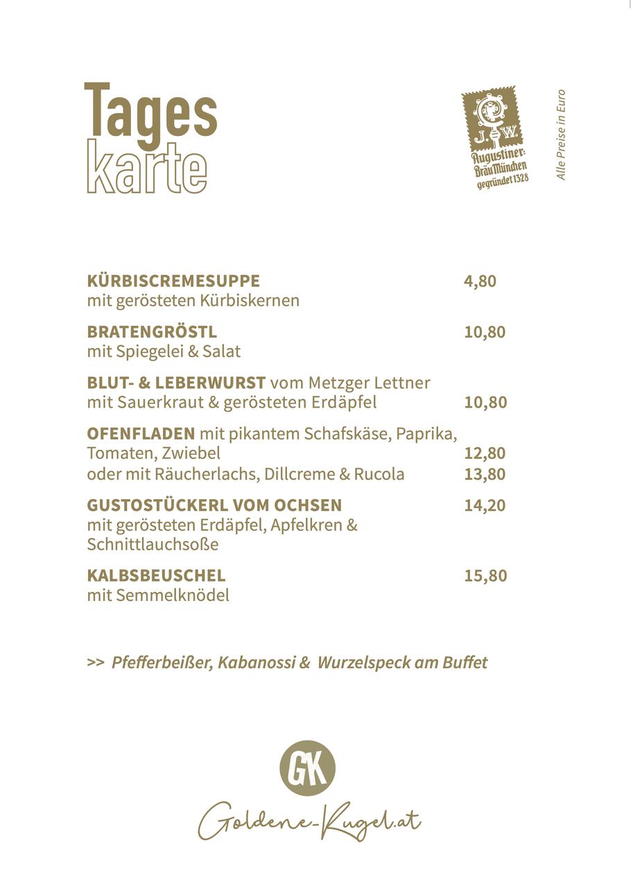 Bankhammer's Wirtshauskultur