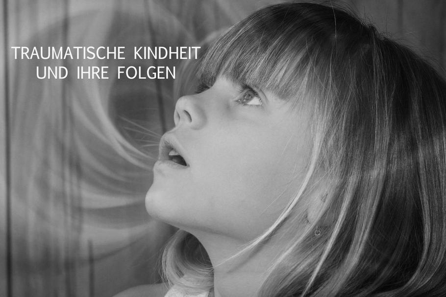 stille-Kellerkinder traumatische Kindheit und ihre Folgen