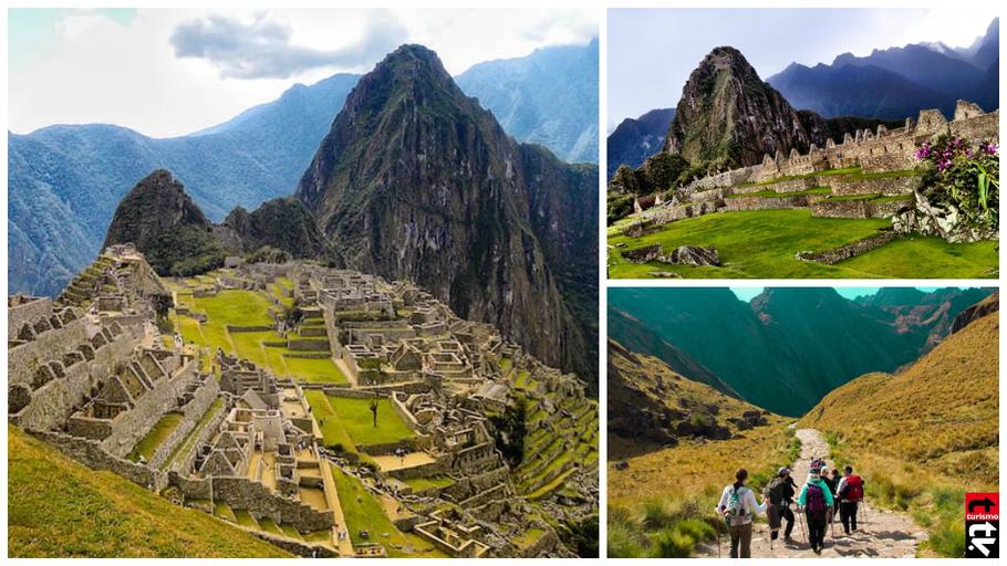 Tours de lujo sudamerica