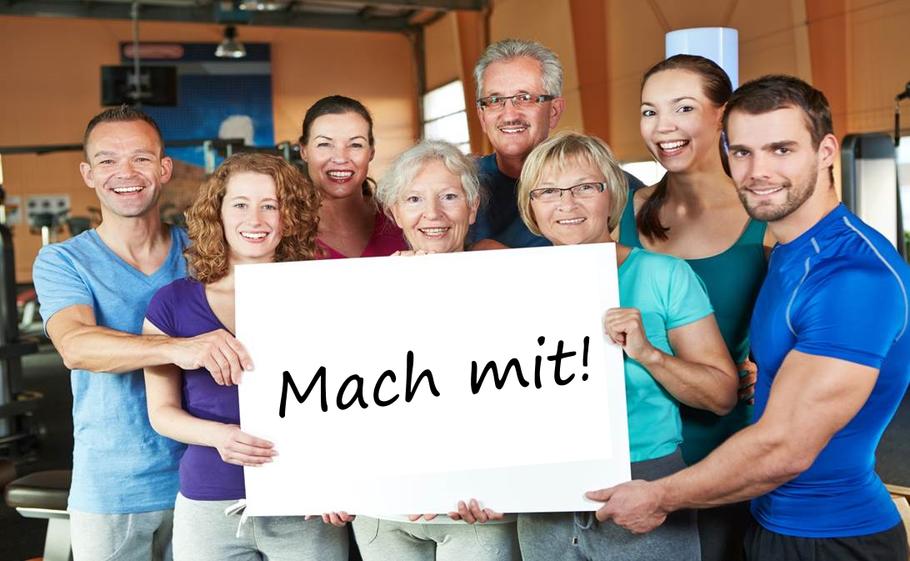 Ausbildung Sport- und Fitnesskaufmann oder Sport- und Fitnesskauffrau in Kühlungsborn