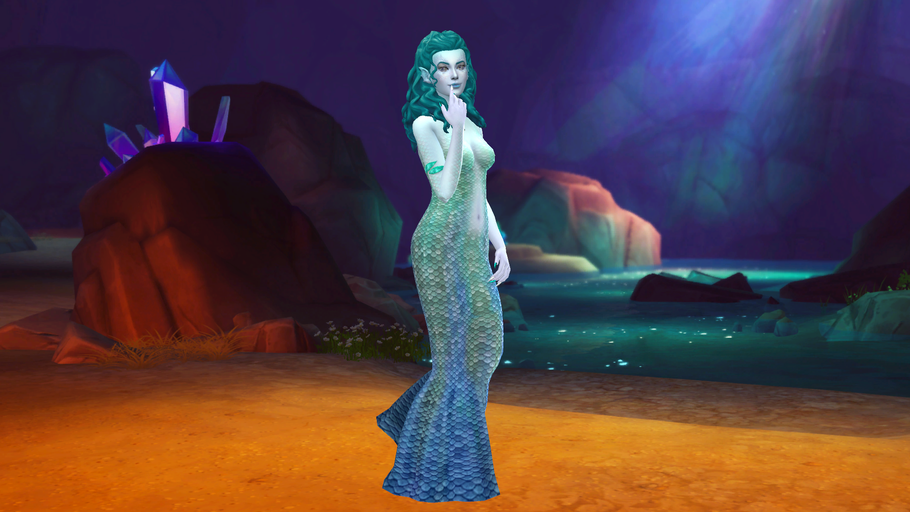 Sims 4 Mermaid, sims 4 supernatural, sims 4 magic, sims 4 castaway, sims 4 fairy, sims 4 witch, sims 4 cas, sims 4 fashion, sims 4 vampires, sims 4 skin, sims 4 eyes, sims 4 female, sims 4 hair, sims 4 clothes, sims 4 makeup, sims 4 shoes, sims 4