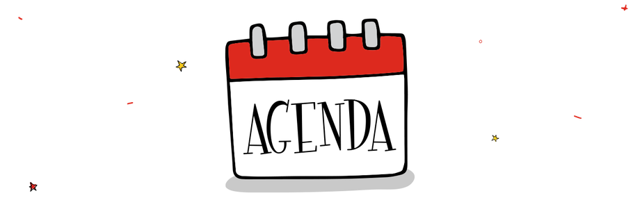 Agenda de TAPAS LOCAS