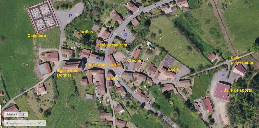 Base : géoportail https://www.geoportail.gouv.fr/carte