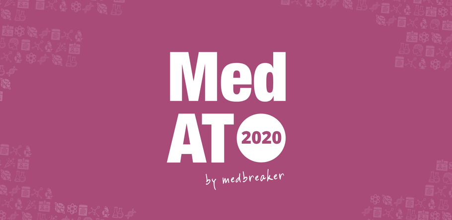 MedAT 2020 Termin