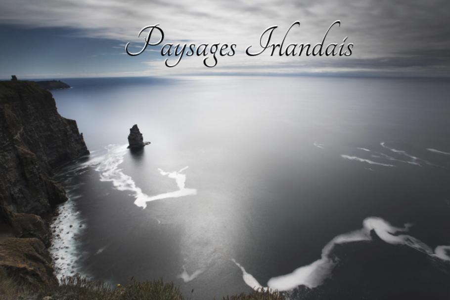 Calendrier Paysages Irlandais