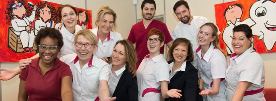 vacatures tandartspraktijk Badhuisplein in Hardenberg