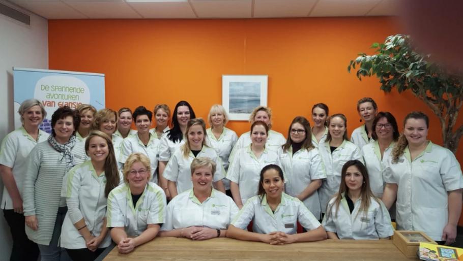 Team De Zorgzame Tandarts in Oss en omgeving