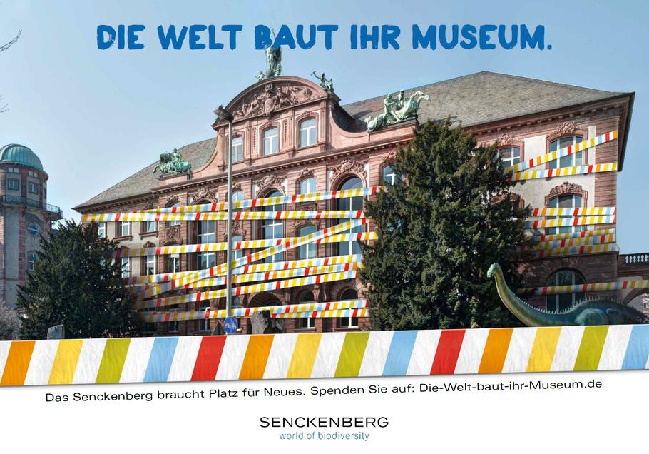 © Tränkner/ Senckenberg