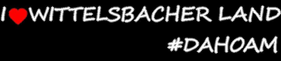Kampagne #dahoam Wittelsbacher Land zum Shop