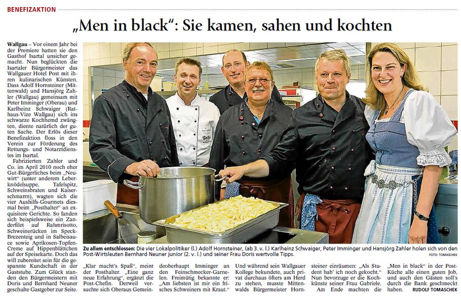 Garmisch-Partenkirchner Tagblatt vom 12.04.2011