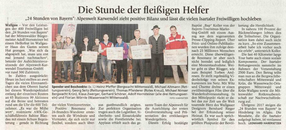 Garmisch-Partenkirchner Tagblatt vom 15.11.2016