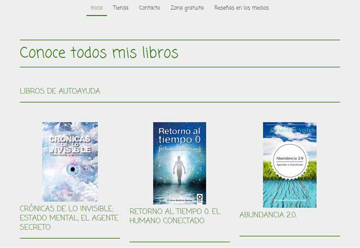 Libros de canalización y autoayuda. Coaching espiritual, sanación interior, energía espiritual.