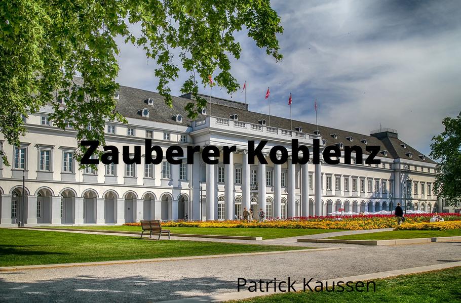 Zauberer Patrick Kaußen Koblenz Idee Feier Betriebsfeier Firmenfeier Veranstaltung