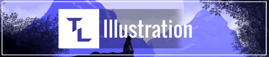 TheLukrie, Lukrie, thelukriedraws, portfolio, art