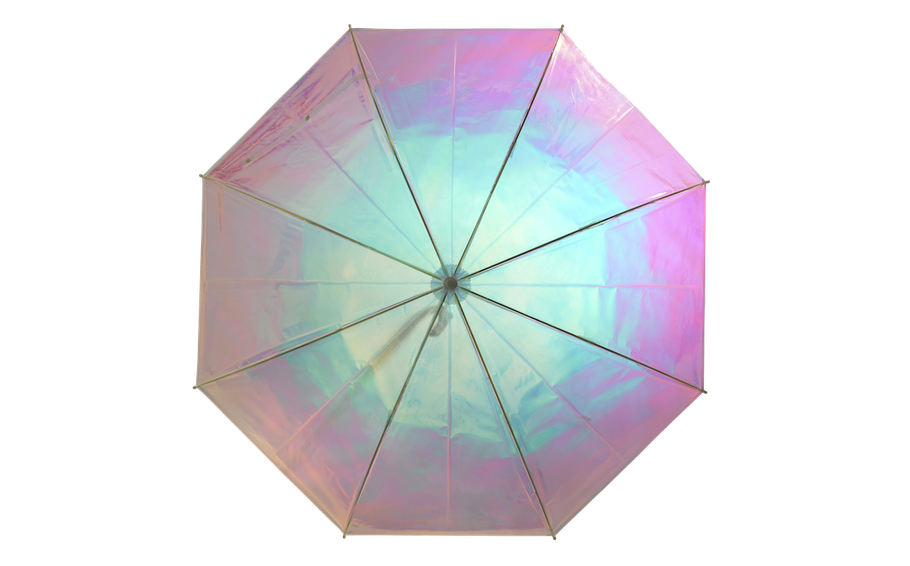 オーロラフィルム傘