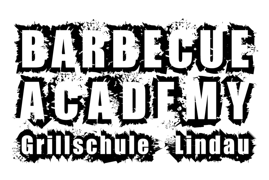 Logo Grillschule Lindau, Barbecue Academy, grillen lernen