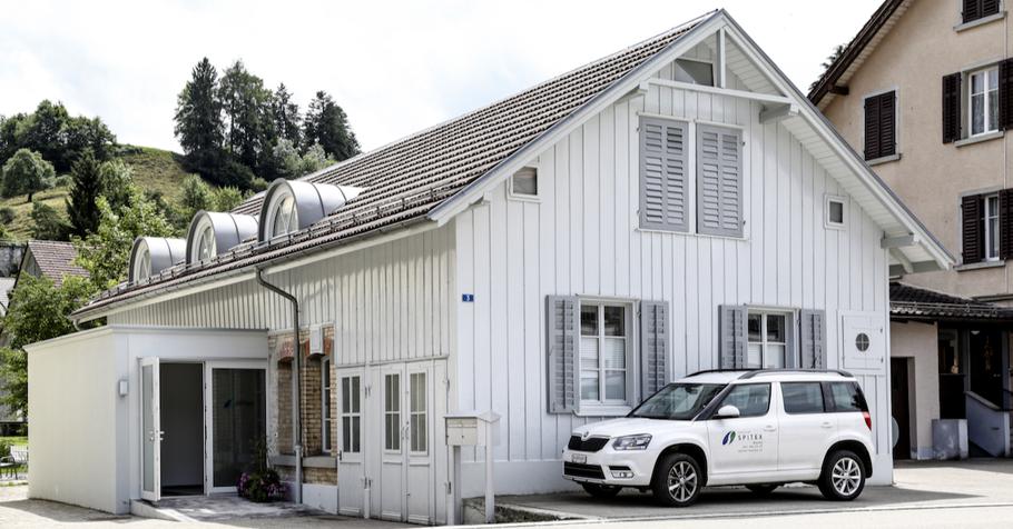 Team Spitex Bauma