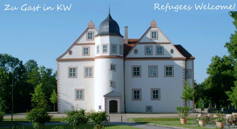 Zu Gast in KW - Die Informationsseite über Königs Wusterhausen und Umgebung für Einwohner, Gäste, Binnenzuwanderer, Migranten und Asylbewerber!